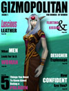 Gizmopolitan issue 1
