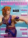Gizmopolitan issue 2
